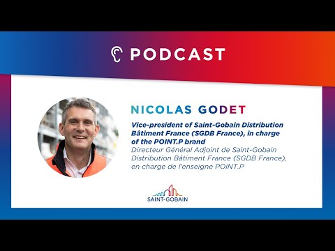 From Transform & Grow to Grow & Impact: the point of view of Nicolas Godet