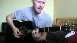 Wrap My Words Around You - Daniel Bedingfield COVER - Ashley from Southern Misfits