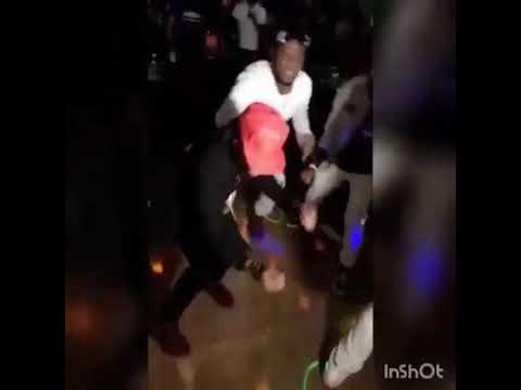 Vybz kartel Mmm Mmh dance