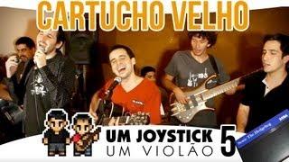Um Joystick, Um Violão - 05