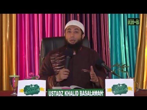 Sejarah Sahabat Ke-9 Said bin Zaid RA