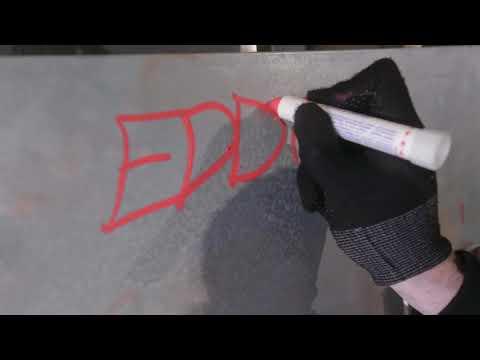 Восковой маркер Edding E-950 | Graffitimarket.ru