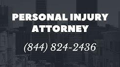 Personal Injury Attorney Miami Gardens FL | 844-824-2436 | Top Lawyer Miami Gardens Florida