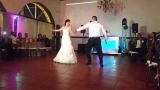 Thalia -desde esa noche ft maluma coreografia fuera de serie choreography