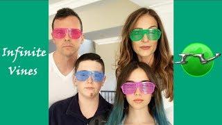 NEW Funniest Eh Bee Family Vines & Instagram Videos