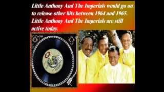 Little Anthony And The Imperials - I