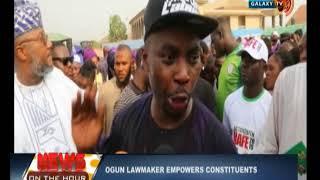 UNILORIN NASU continues strike