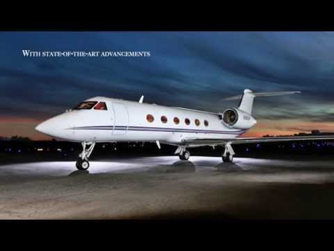 Gulfstream IV SN 1049 Private Jet For Sale - Donath Aircraft Services