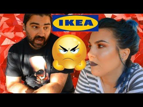 VLOGTOBAR 12:  IKEA ŠTA SE DESILO? DA LI SMO DOBILI STO?