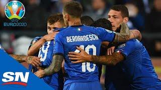 Euro 2020 Picks & Betting Preview