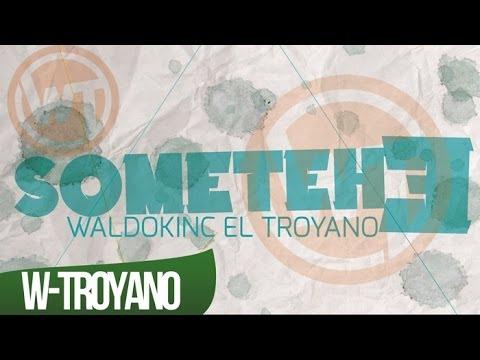 Waldoking - Sometehe