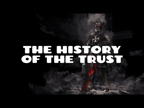 The History of the Trust   Equity & Trusts