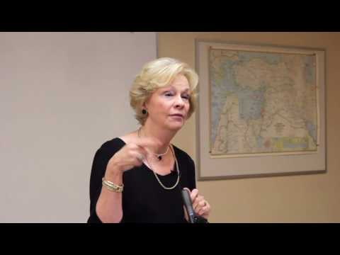 Lessons from a Life of Counseling - Diane Langberg