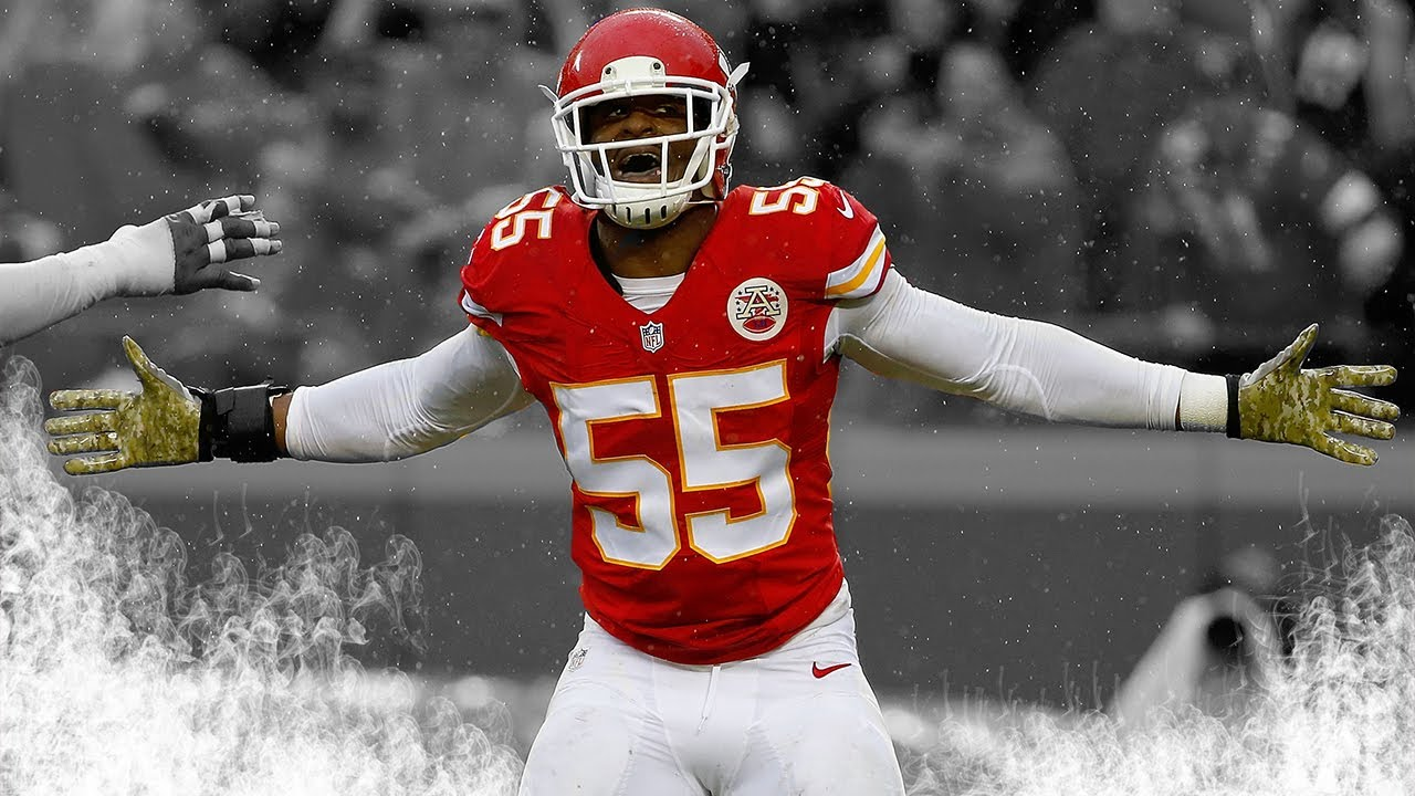 Dee Ford Ultimate Career Highlights á´´á´°