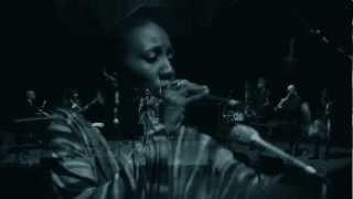 Nicola Conte feat. Nailah Porter - Black Spirits (album version)