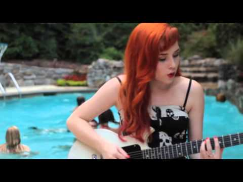 ONE MORE NIGHT  Maroon 5  Electric  Vocal Music Video  Annie Rose