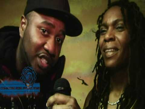 serani live at giggles stage show plus interview