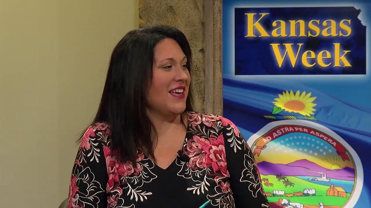 Kansas Week 8-2-2019