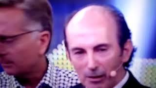 """Pasquale Tota ad """"Avanti un Altro"""""""