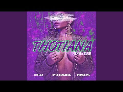 Thotiana (Jersey Club) Mp3