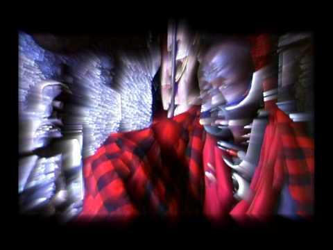 Entheogenic - Pagan Dream Machine [Vibrasphere Remix]