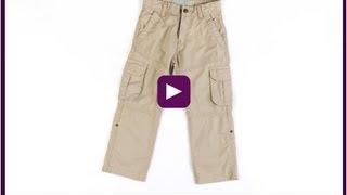 Sergent Major - Les Astuces - Nos pantalons futés
