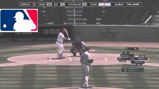 MLB 14 The Show   Pitch Location Guide by Someotherdude67