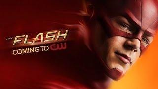 The Flash - Extended Trailer (RUS) | Трейлер - Флэш (RU)