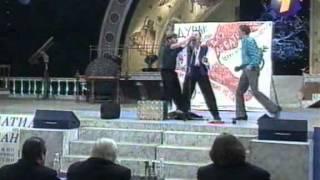 КВН ДЛШ-1999 - Кубок Москвы