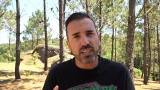 Marco Horácio - Padrinho Zimp 2016