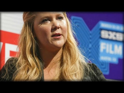 TRUMP-HATER AMY SCHUMER JUST GOT HIT WITH HORRIBLE NEWS, WHO SHE BLAMES FOR IT IS PRICELESS!!!