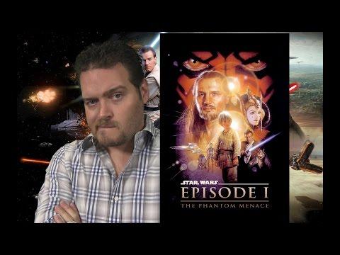 Star Wars Ep 1 La Amenaza Fantasma - Memento del Cine