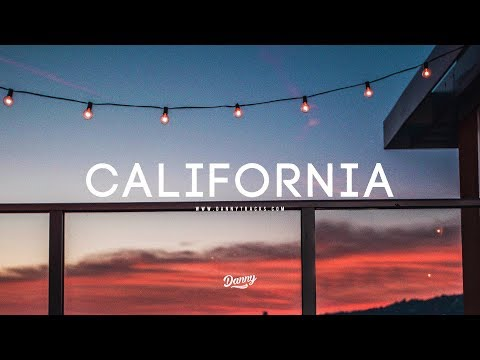 "FREE ""California"" - Trap soul Smooth R&B Instrumental (Prod. dannyebtracks)"
