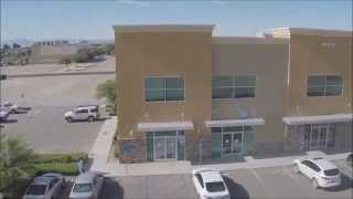 Leased Investment Property For Sale - W Sand Street, Victorville, CA