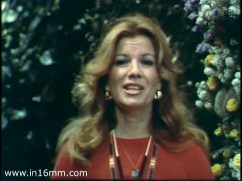 1975 Christmas Seal PSA with Vikki Carr