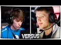 swag vs s1mple NEW STREAM HIGHLIGHTS (CS:GO)