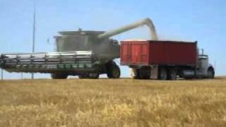 Harvest USA, North Dakota 2011 video.wmv