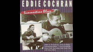 Watch Eddie Cochran Drive In Show video