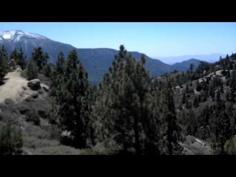 Off Roading Above Big Bear 2N10 Views!!!