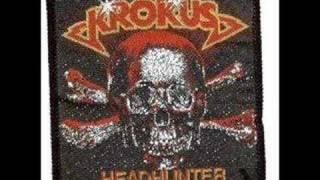 Krokus - Headhunter