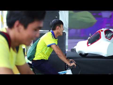 Giới trẻ Việt Nam chia sẻ những ý tưởng sáng tạo về hiệu quả năng lượng