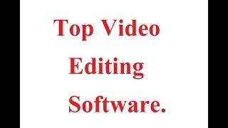 Top Video Editing Software 2019!! Bangla Tutorial!! Best Video Editor For Android 2019!!