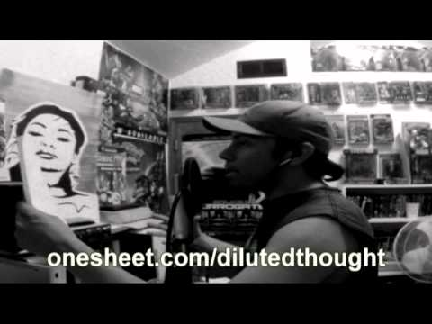 99 Problems: Hugo Version (Diluted Thought Remix)