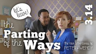 The Parting of Ways - S3E14 - The New Adventures of Peter and Wendy