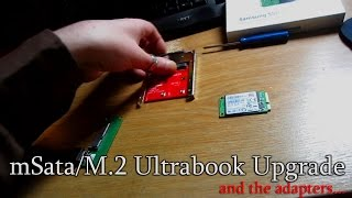 msata m 2 ultrabook adapter drive swap with acronis free