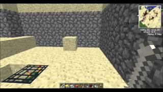 Minecraft (1.6.2) Seed 3 Mobspawns 2 Templos + Vila!
