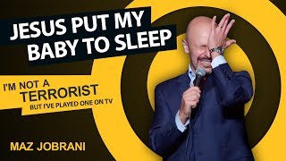 """Jesus Put my Baby to Sleep"" 