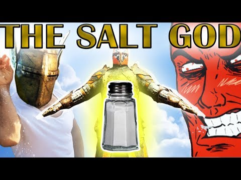 THE SALT GOD - For Honor - this guy just SNAPS!