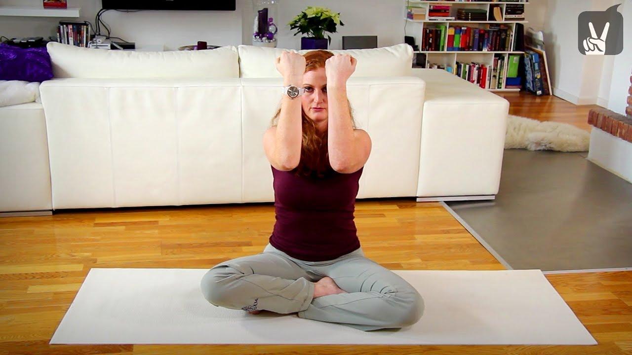 Yoga Video für Gewichtsverlust Klasse 2