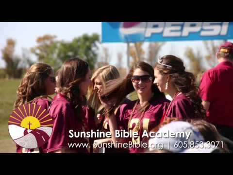 Sunshine Bible Academy Promo Video